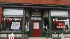 Bournes energy Morrisville retail store